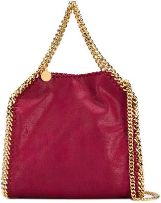 Stella McCartney gold-tone hardware bag