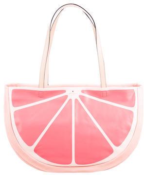 Kate SpadeKate Spade New York Grapefruit Tote Bag w/ Tags