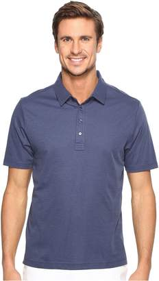 Travis Mathew TravisMathew Men's The Ten Year Polo Shirt