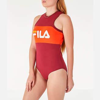 Fila Women's Riley Bodysuit