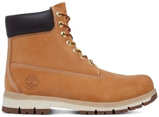Timberland Radford Leather Ankle Boots - CA1JHF
