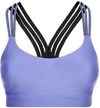 Sweaty Betty Reversible Strappy Yoga Bra