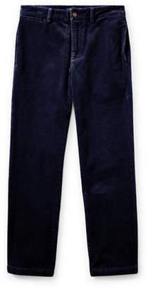 Ralph Lauren Slim-Fit Stretch Corduroy Pants