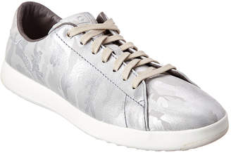 Cole Haan Grandpro Leather Tennis Sneaker