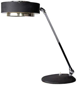 One Kings Lane Vintage 1960s Italian Adjustable Metal Desk Lamp