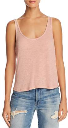 Project Social T Summer's Here Scoop Tank