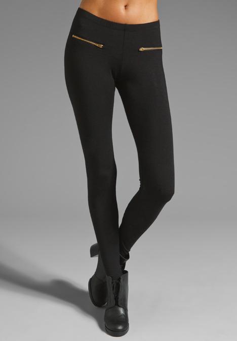 LnA Zip Legging