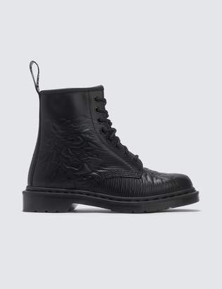Dr. Martens Core Print 1460 Unknown Smooth Leather Boots