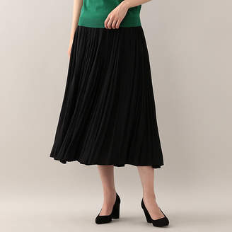 MACKINTOSH LONDON ウィメン タックギャザースカート