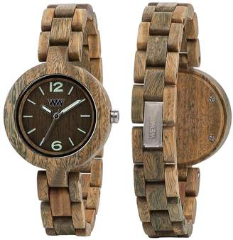 WeWood Mimosa Watch