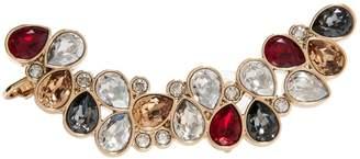 Atelier Swavorski Gold Metal Earrings