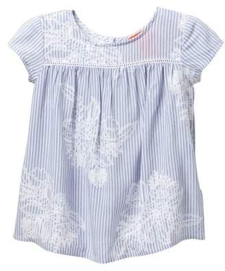 Joe Fresh Empire Top (Toddler & Little Girls)