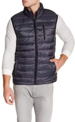Joe Fresh Puff Sleeveless Vest