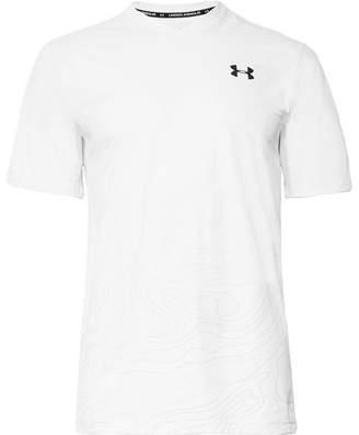 Under Armour Forge Heatgear T-Shirt