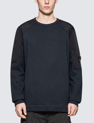 C.P. Company Felpa Sweatshirt