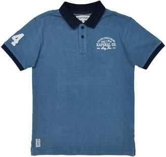 Kaporal 5 Short-Sleeved Polo Shirt