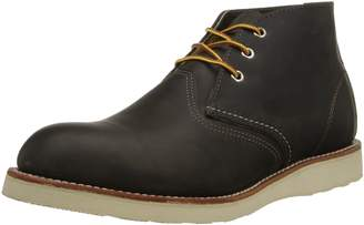 Red Wing Shoes Men's Classic Work Leather Chukka Boot