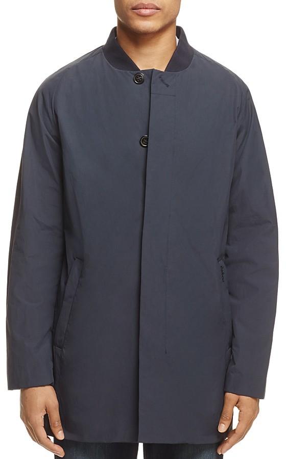 BarbourBarbour Casterfell Lightweight Overcoat