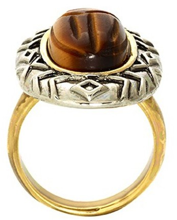 House Of Harlow Khepri Ring