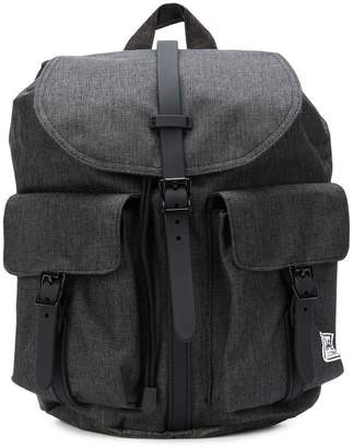 Herschel patch pocket backpack