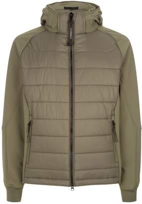 C.P. Company Google Hood Jacket