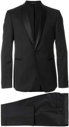 Tagliatore two-piece dinner suit