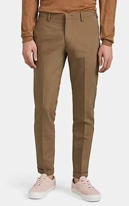 Paul Smith Men's Slim Cuffed Trousers - Lt. brown