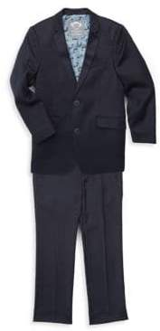 Appaman Little Boy's& Boy's Two-Piece Mod Suit
