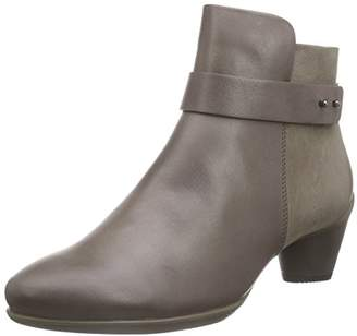Ecco Footwear Womens Women's Sculptured 45 Ankle Boot
