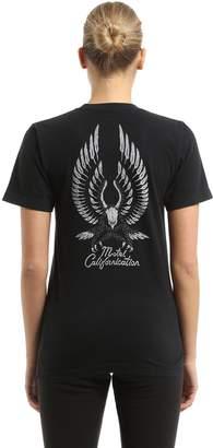 Motel Californication Jersey T-Shirt