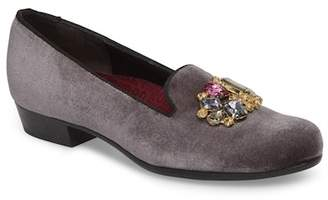 Munro American Cerise II Embellished Loafer - Multiple Widths Available