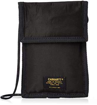 Carhartt (カーハート) - [カーハートダブルアイピー]MILITARY NECK POUCH MILITARY NECK POUCH Black