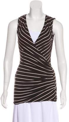 Bailey 44 Sleeveless Striped Top