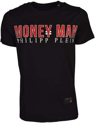 Philipp Plein Money Man T-shirt