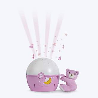 Chicco Next2 Stars Projector, Pink