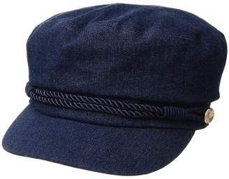 Hat Attack Summer Emmy Newsboy Cap Caps