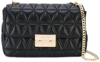 MICHAEL Michael Kors Sloan quilted shoulder bag