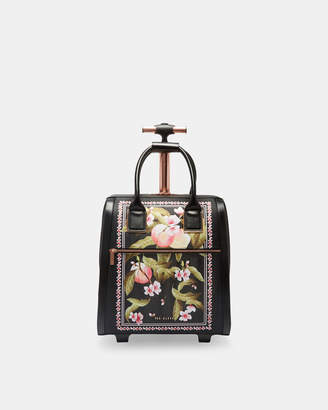 Ted Baker RIORIO Peach Blossom travel bag