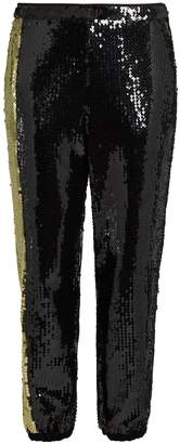 Sonia Rykiel Sequin-embellished trousers
