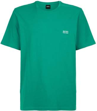 HUGO BOSS Logo Lounge T-Shirt