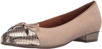 ara Women's Betty Ballet Flat