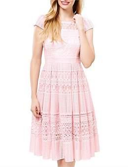 Review Saint Petersburg Dress