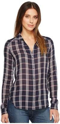 Paige Kiernan Shirt Women's Clothing