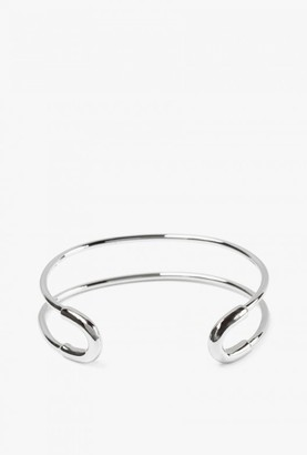Tiny Cortina Cuff $90 thestylecure.com