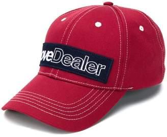 Golden Goose Dealer baseball caps