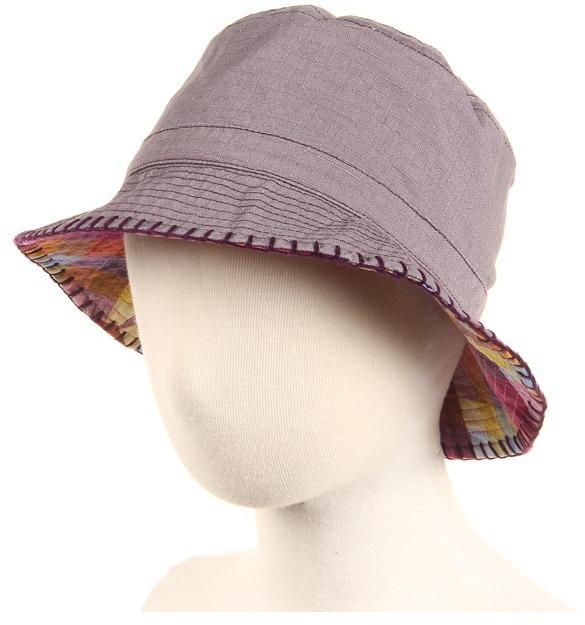 San Diego Hat Company Kids CTK3296 Reversible Bucket Hat (Toddler/Little Kids)