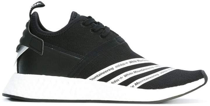 adidas nmd r2 primeknit scarpe shopstyle formatori