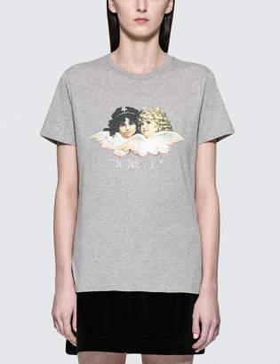 Fiorucci Foil Angels S/S T-Shirt