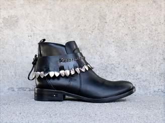 Freda Salvador Frēda Salvador STAR Jodhpur Ankle Boot