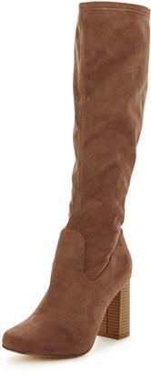 Very Ameliana Slim Fit Calf Boot